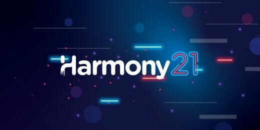 Harmony 21: Powerful performance is paired with gaming.